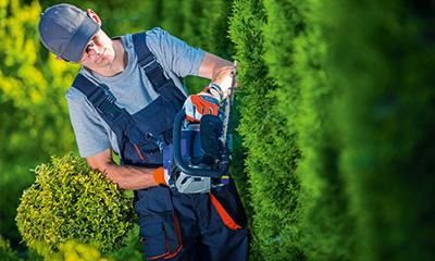 Pruß Hausmeisterservice Unterhaltsreinigung Aufgangsreinigung Grünanlagenpflege Grundreinigung