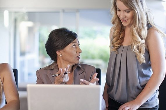 Netzwerk Frauen, Pruß hausverwaltung